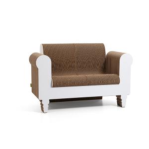 Chaises en carton - CLORINDO
