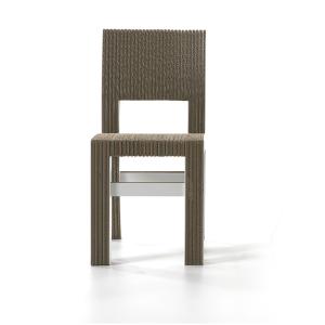 Chaises en carton - ELLETRA
