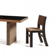 Chaises en carton – ELLETRA