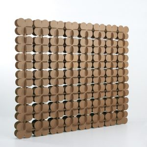 Mobiliers en carton - FIORELLO