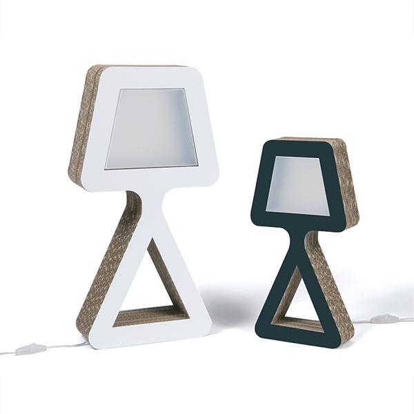 mobilier en carton – BIANCANEVE