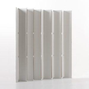 mobilier en carton - Haiku