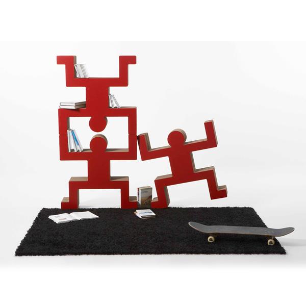 spanky mobilier en carton architexture carton. Black Bedroom Furniture Sets. Home Design Ideas