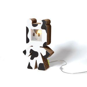 mobilier en carton - Ted