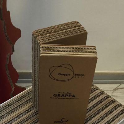 Mobiliers en carton - GRAPA